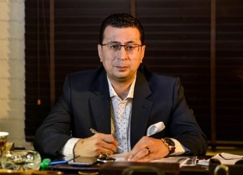 محام quotالمهن التمثيليةquot: quotشيرينquot لم تقصد الإساءة لمصر