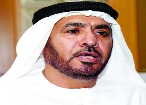 الإمارات.. رئيس «جمعية الإمارات»: دستورنا مطابق لـ«الإعلان العالمى».. الجميع متساوون واستراتيجينا طويلة الأمد