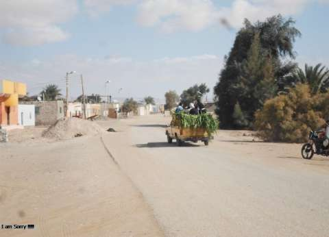 """مشروع """"سُترة"""" يتولى إنشاء 42 وحدة سكنية بقرية الخرطوم بالوادي"""