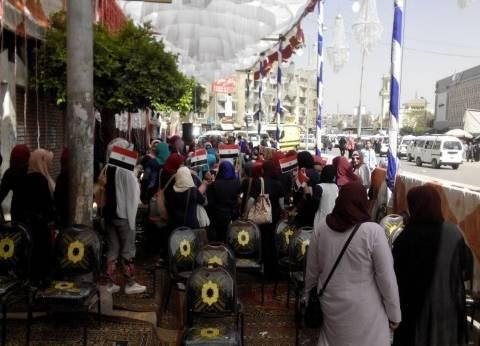 محافظ القليوبية: انتظام اللجان الانتخابية كافة