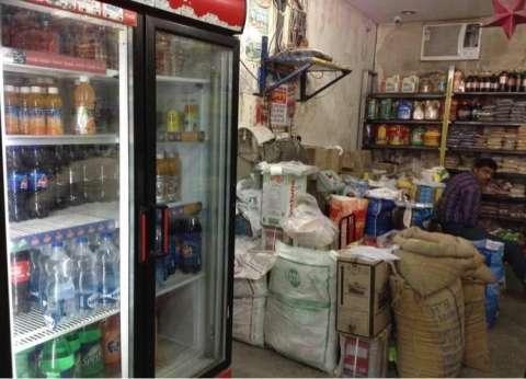 شرطة التموين: ضبط 81 قضية غش تجاري في حملات بالمحافظات