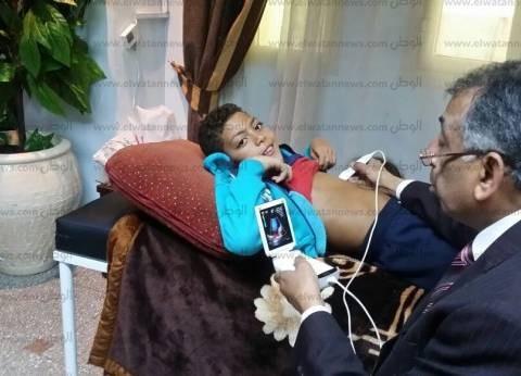 """""""الصحة العالمية"""" تدعم مصر في حرب """"الـ8 أعوام"""" ضد """"روماتيزم القلب"""""""
