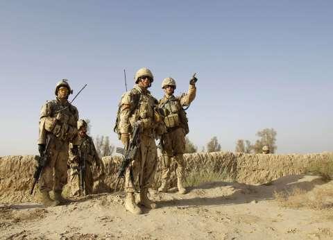 الخارجية الروسية: استضفنا المبعوث الأمريكي لأفغانستان لعقد محادثات