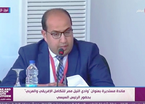 باحث: المنطقة العربية وأفريقيا لديهما عمق استراتيجي وتاريخي مشترك