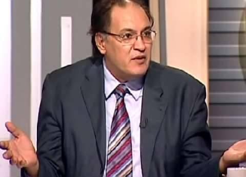 """""""المنظمة المصرية لحقوق الإنسان"""" تدين حادث حلوان الإرهابي"""