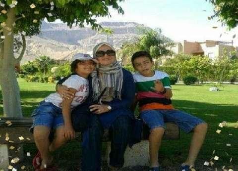 «رشا»: تركت المحاماة رغم نجاحى بها.. واعتمدت على نفسى فى تربية أبنائى