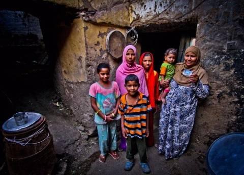 «تكافل وكرامة» حلم القضاء على «الفقر المدقع»