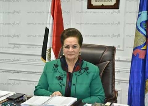محافظ البحيرة تهنىء الرئيس السيسي بمناسبة ذكرى ثورة 23 يوليو