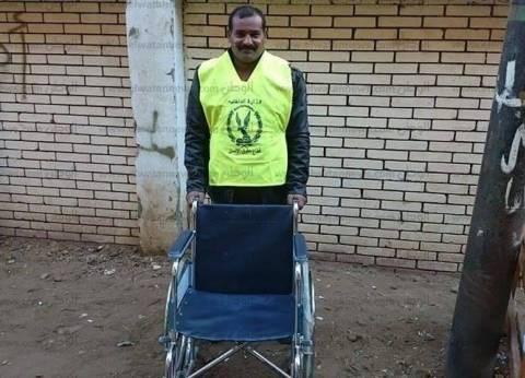 """""""القومي لشؤون الإعاقة"""" يشكل غرفة عمليات لمتابعة انتخابات الرئاسة"""