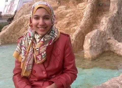 «مريم» روائية صغيرة تكتشف موهبتها يوم هزيمة المنتخب المصرى