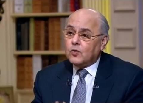 بالفيديو| موسى مصطفى موسى: كنا عاملين حملة لمساندة الرئيس السيسي
