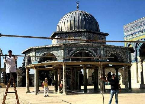 باراجواي ثالث دولة تفتتح سفارتها في القدس المحتلة