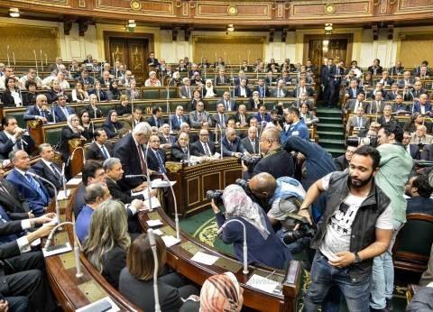 نائب يطالب جميع الدول العربية بقطع علاقتها بقطر: الراعي الأول للإرهاب