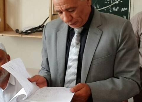"""تغيب 110 طالب وطالبة بامتحان """"اللغة الثانية"""" للثانوية العامة بدمياط"""