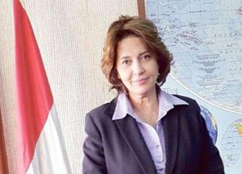 رسميا.. صفاء حجازي رئيسا لاتحاد الإذاعة والتليفزيون