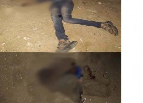 """""""الداخلية"""": مقتل 8 من """"حسم"""" في مواجهات مع قوات الأمن"""