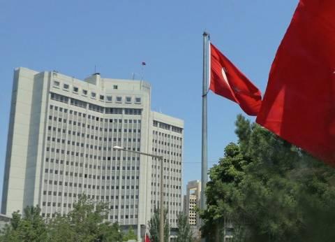 """""""الخارجية التركية"""": أنقرة ترحب بـ""""العملية الثلاثية"""" على سوريا"""