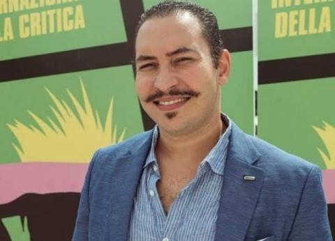 عبدالحميد بوشناق: «دشرة» أول فيلم رعب تونسى.. وبعت سيارتى لاستكمال التصوير