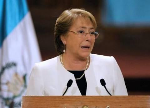 """""""المنظمة المصرية"""" ترحب بتعيين """"باتشيليت"""" مفوضة سامية لحقوق الإنسان"""