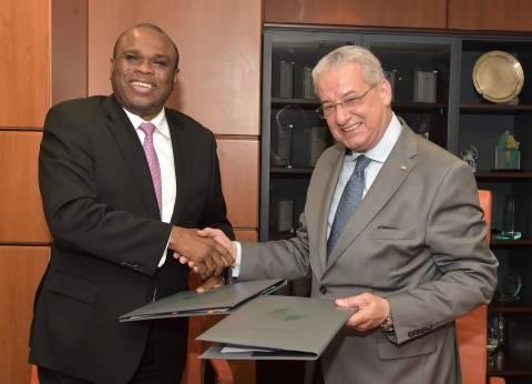 """200 مليون دولار تسهيلات ائتمانية من البنك الإفريقي لـ""""المقاولون العرب"""""""