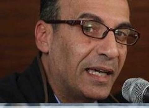 """""""العامة للكتاب"""" تدين تفجيري """"طنطا"""" و""""الإسكندرية"""": مصر تواجه مؤامرة"""