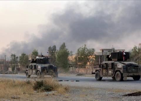 الجيش العراقي يستعيد 50% من محافظة نينوى منذ انطلاق عملية تحرير الموصل
