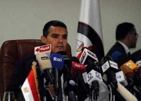النائب العام المساعد المستشار مصطفى سليمان يطلب عودته للقضاء