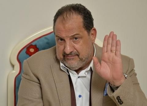خالد الصاوي يتعاقد علي quotخيال مآتةquot مع أحمد حلمي ومنة شلبي