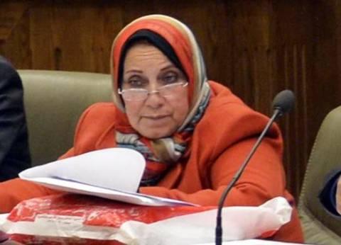 بالمستندات| بلاغ ضد نائبة المحلة بتهمة التلاعب والتزوير في أوراق رسمية