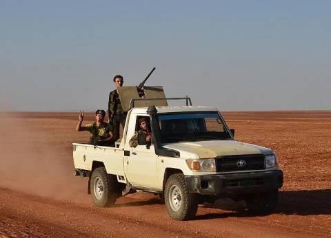 السلطات السورية تعفوا عن 66 مسلحا