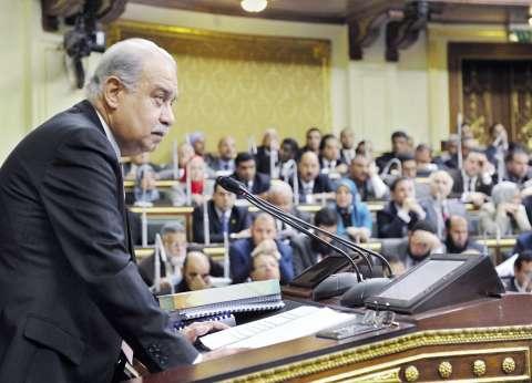 """برلماني يطالب الحكومة بالكشف عن أسباب نقل بطاقات التموين لـ"""" الانتاج الحربى"""""""