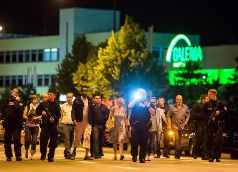 """""""الداخلية الألمانية"""": منفذ اعتداء """"ميونخ"""" خدع الضحايا عبر """"فيس بوك"""""""