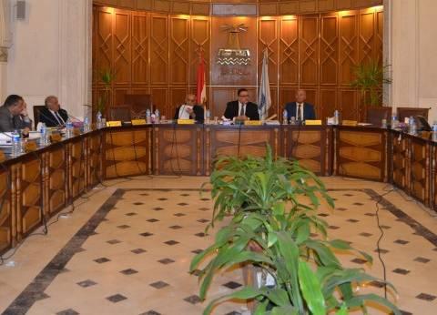 الكردي: جامعة الإسكندرية تسير على درب البحث العلمي منذ إنشائها