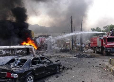 عاجل| انتحاريون يقتحمون محطة للغاز في العراق