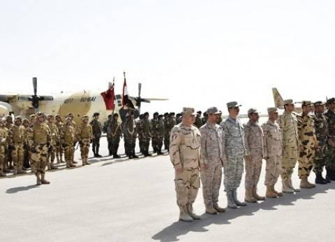 """سفن البحرية الباكستانية تصل السعودية للمشاركة في مناورات """"درع الخليج"""""""