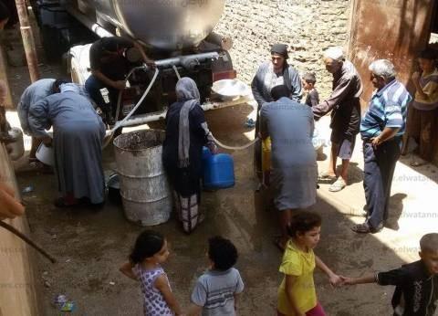 انقطاع المياه عن قرى في الدقهلية.. ومصدر: هيئة الشرب لم تلتزم بالإنشاءات