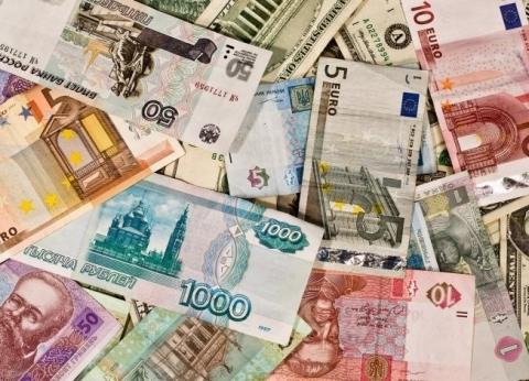 أسعار العملات اليوم الاثنين 9-9-2019 في مصر