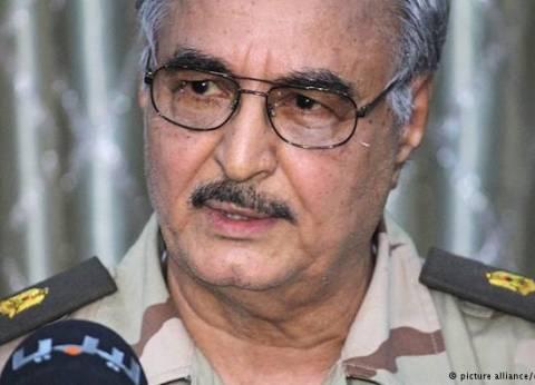 النفط في ليبيا - ورقة معسكر حفتر لتحقيق مكاسب سياسية؟