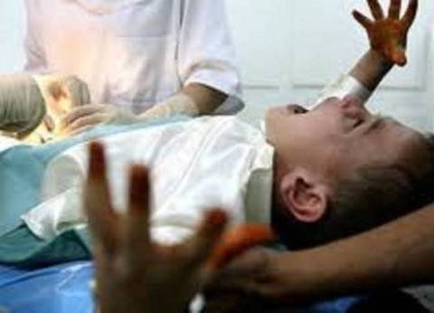"""بعد واقعة """"طفل الطهارة"""".. وزارة الصحة: نتحمل المسؤولية"""