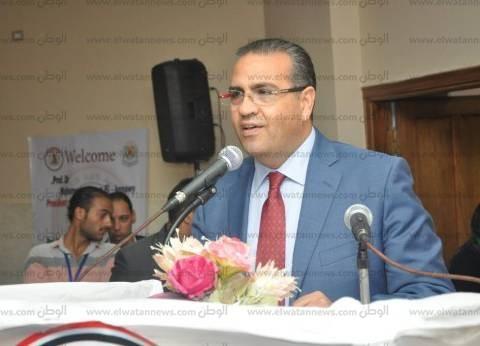 جامعة المنصورة تستعد لاستقبال طلاب المرحلة الثانية من التنسيق