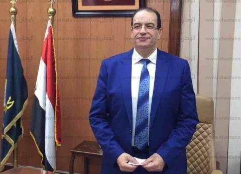 محافظ الدقهلية: إقبال كبير على لجان الانتخابات اليوم