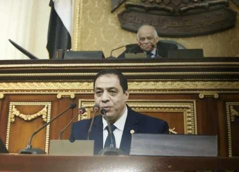 طلب إحاطة لوزير الأوقاف بشأن قاعة مناسبات سيدي جابر بالإسكندرية