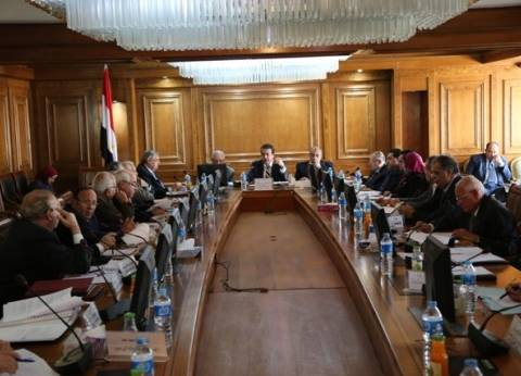 24 فبراير.. اجتماع المجلس الأعلى للجامعات بالمنيا
