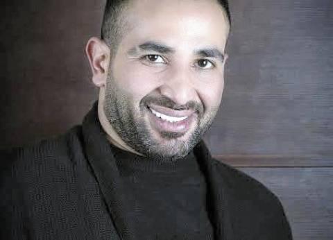 """أحمد سعد ناعيا """"خان"""": """"ركن من أركان الإبداع في مصر"""""""