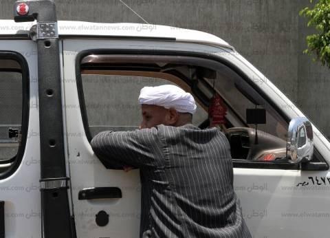 محافظ الإسكندرية ينشر أرقام هواتف الإبلاغ عن المخالفين للتعريفة