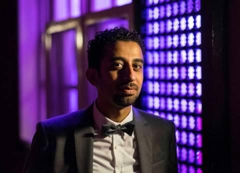 هيثم دبور يحصد جائزة أفضل سيناريو لشباب الكتاب من مؤسسة ساويرس