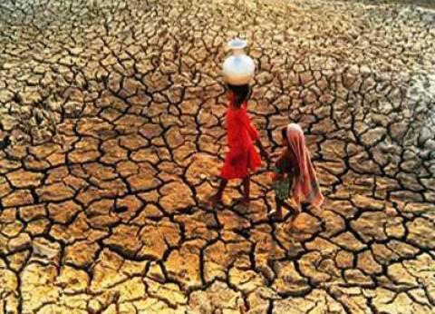 """""""الدولية للهجرة"""":""""شرق إفريقيا"""" تشهد أسوأ موجة جفاف منذ عقود"""