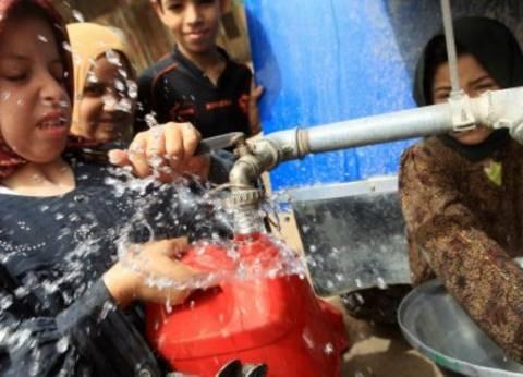 حبس العضو المنتدب للشركة القابضة لمياه الشرب لمدن القناة بتهمة الرشوة
