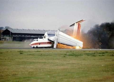 مصرع 4 جراء تحطم طائرة صغيرة في الولايات المتحدة