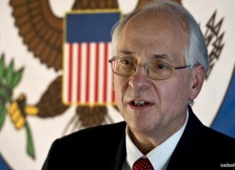 الولايات المتحدة تعين دونالد بوث مبعوثا لها في السودان
